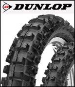 DUNLOP GEOMAX MX51 80/100 R21 51M