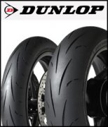 DUNLOP SX GP RACER D211 M 120/70 R17 58W
