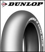 DUNLOP SX GP RACER D211 SLICK M 120/70 R17