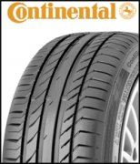 CONTINENTAL CONTISPORTCONTACT 5 255/45 R20 101W