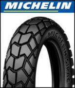 MICHELIN SIRAC 110/90 R17 60P