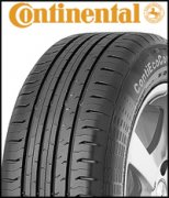 CONTINENTAL CONTIECOCONTACT 5 205/55 R16 94W