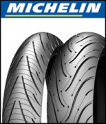 MICHELIN PILOT ROAD 3 180/55 R17 73W