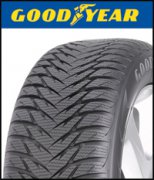 GOODYEAR ULTRA GRIP 8 195/55 R16 87T
