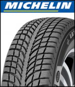 MICHELIN LATITUDE ALPIN LA2 GRNX 255/65 R17 114H