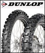 DUNLOP GEOMAX MX32 80/100 R21 51M