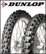 DUNLOP GEOMAX MX52 80/100 R21 51M