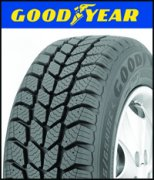 GOODYEAR CARGO ULTRA GRIP 205/65 R15 102T