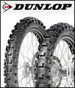 DUNLOP GEOMAX MX3S 80/100 R21 51M
