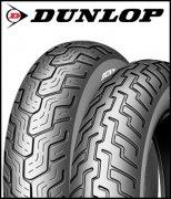 DUNLOP D404 130/70 R18 63H