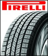 PIRELLI SCORPION ICE SNOW 235/60 R18 107H