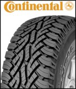CONTINENTAL CROSSCONTACT AT 245/70 R16 111S