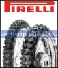PIRELLI SCORPION XC MID HARD HD